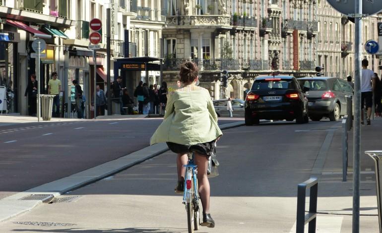 Teor et vélos : l'association Sabine propose un rassemblement ce samedi à Rouen