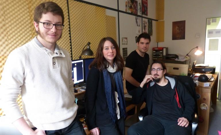 Rouen : la société Arty Steam au Nikon Film Festival