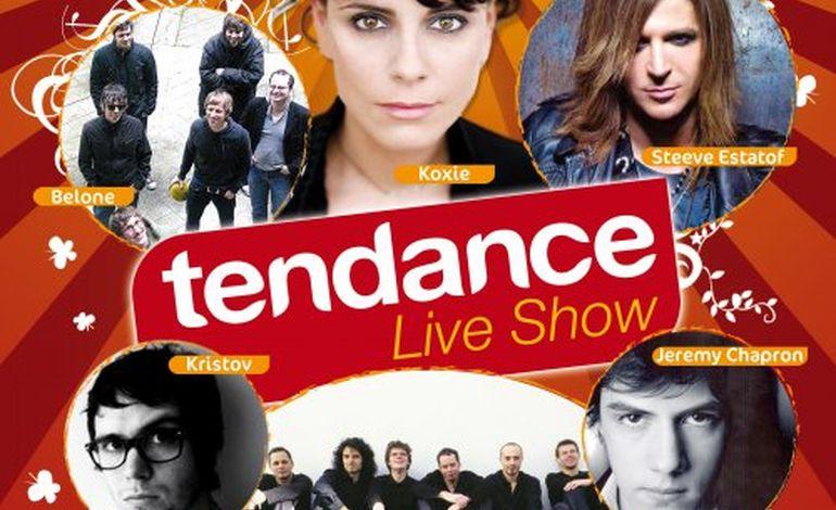 Tendance Live Story # 2