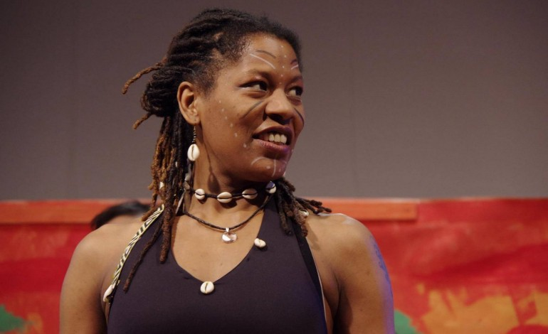 La danse africaine va surprendre Caen cet été