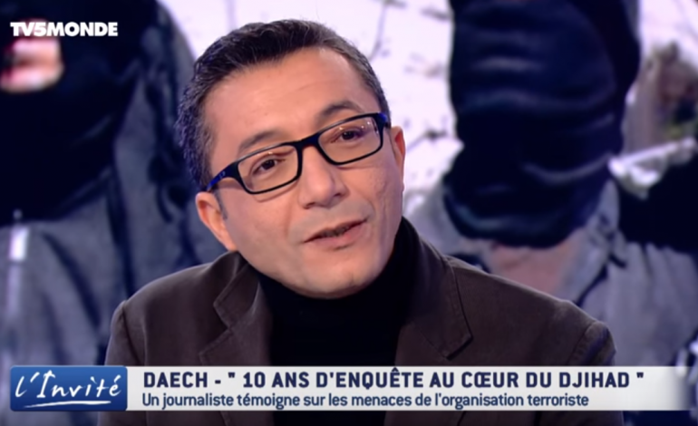 Normandie : au coeur de Daech et du djihad avec Kamal Redouani
