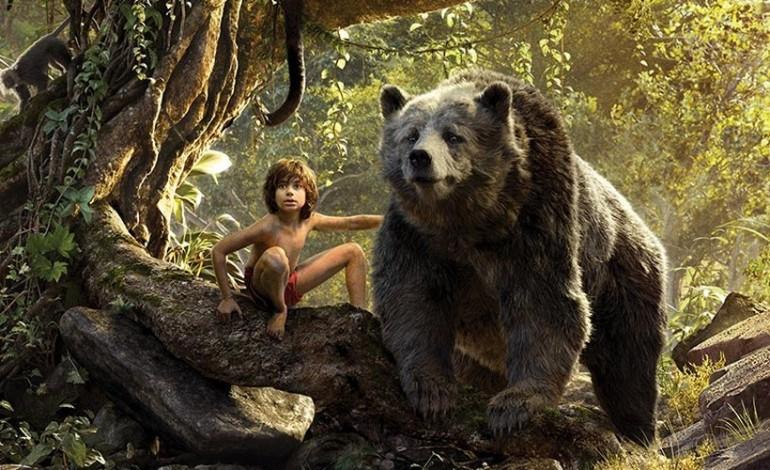 """Gagnez vos places de cinéma pour """"Le Livre de la Jungle"""""""