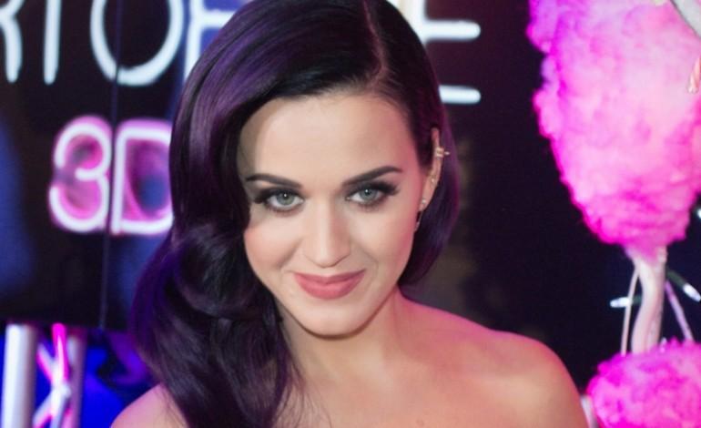 Katy Perry s'achète un couvent catholique et met les nonnes à la porte