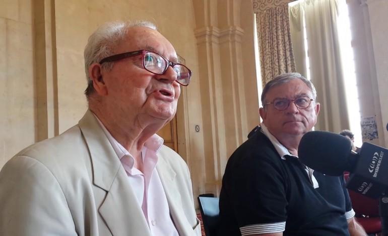 L'ancien maire de Caen, Jean-Marie Girault, est décédé