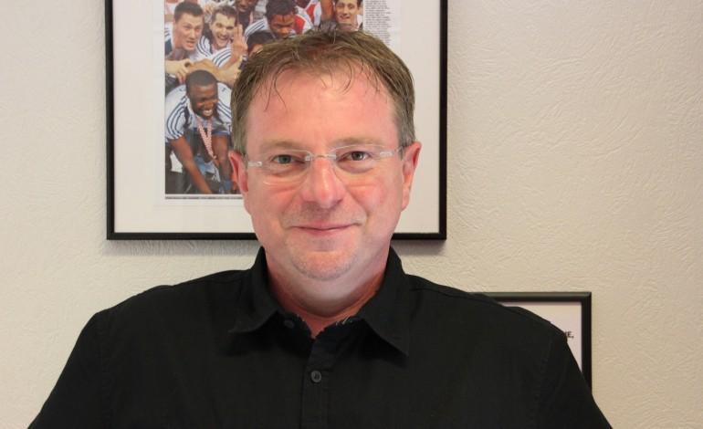 Handball : André Baude quitte la présidence de la JS Cherbourg