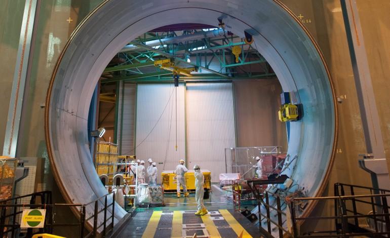 Nucléaire : en Seine-Maritime la sûreté fait débat