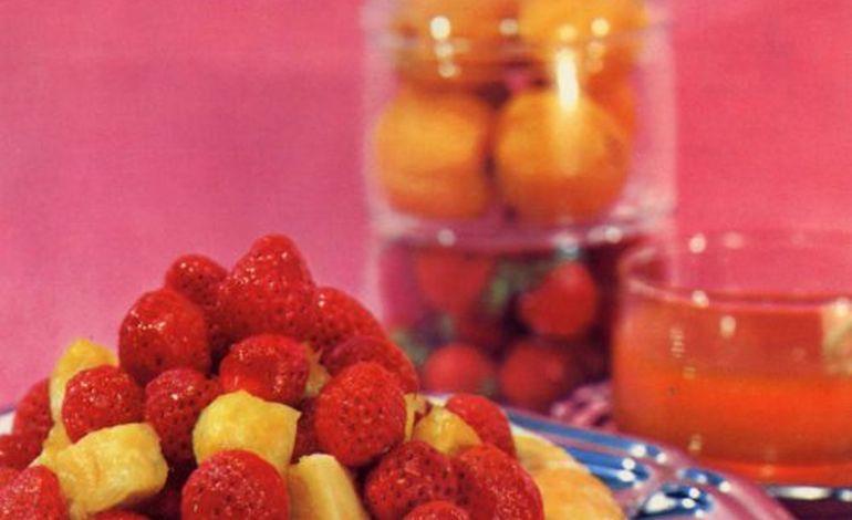 Envie de fraises