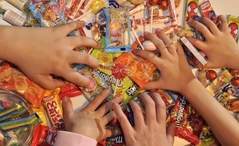 Les français mangent 2 tonnes de sucreries dans leur vie