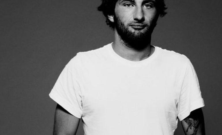 Festival Ecoute s'il pleut : Guillaume Grand en interview sur Tendance Ouest