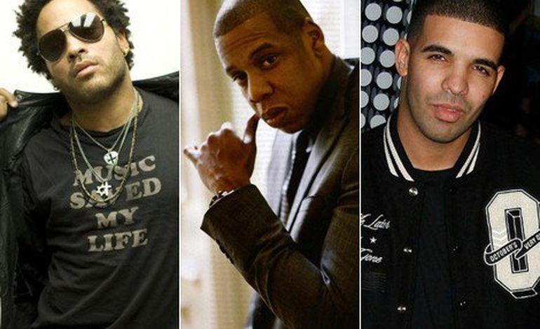 Deux nouveaux extraits de l'album Black and White America signés Lenny Kravitz!