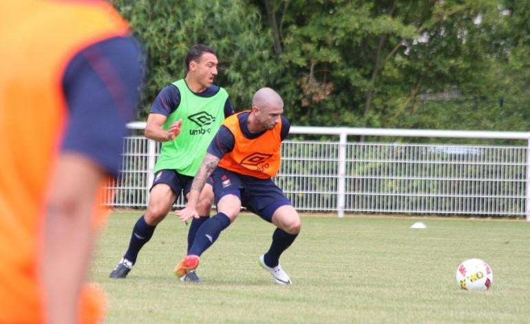 Football. Le Stade Malherbe Caen démarre ses matchs amicaux par un succès