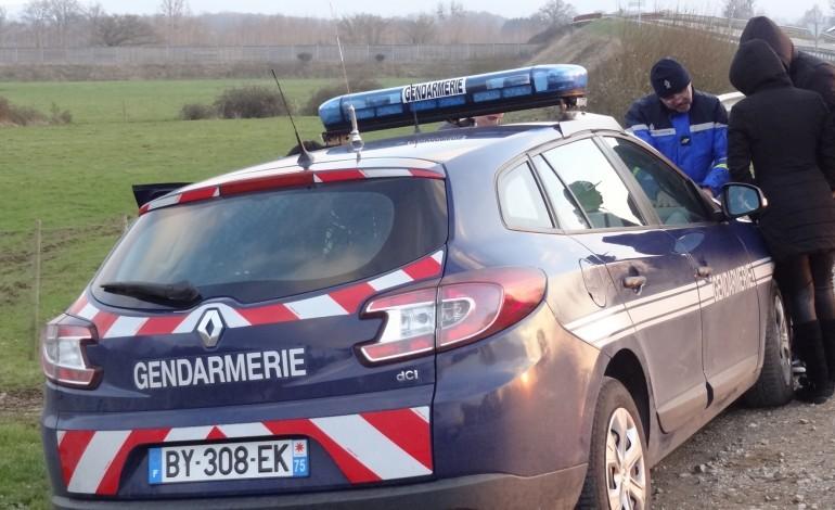 Manche : deux automobilistes interceptés en état d'ivresse