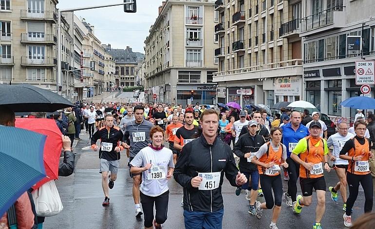 A Rouen, le traditionnel 10 km revient ce dimanche !