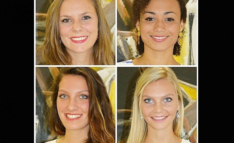 Miss Normandie : les quatre candidates de la Manche veulent la couronne