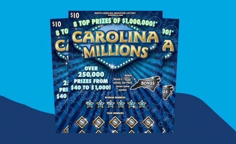 Elle achète un ticket de loterie pour prouver à son mari que c'est inutile de jouer... et gagne un million de dollars!