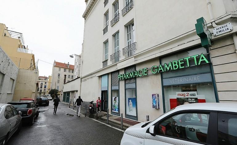 Rapt de l'hôtelière de Nice: sept personnes présentées au juge
