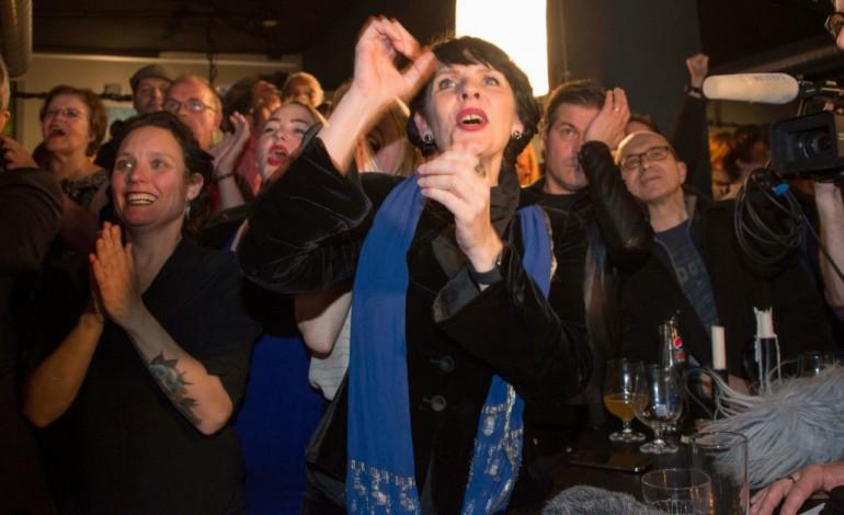 Islande: la droite résiste à l'assaut des Pirates, longues tractations en vue
