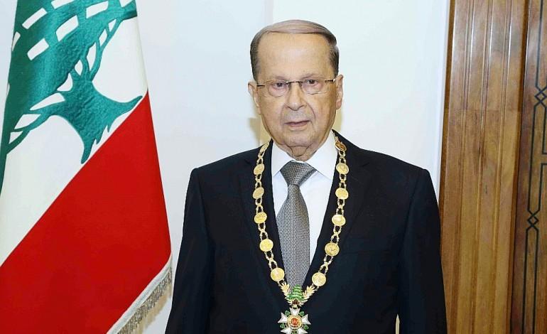 Michel Aoun devient président du Liban et veut le protéger de la guerre en Syrie
