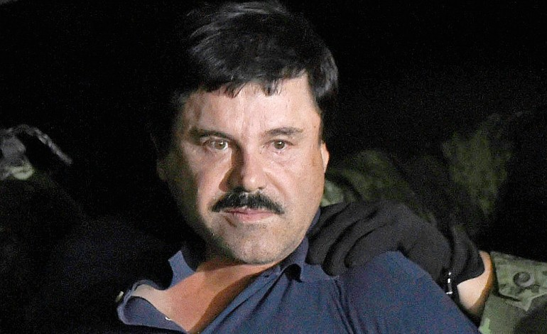 """Mexique: """"El Chapo"""" fait appel de son extradition"""