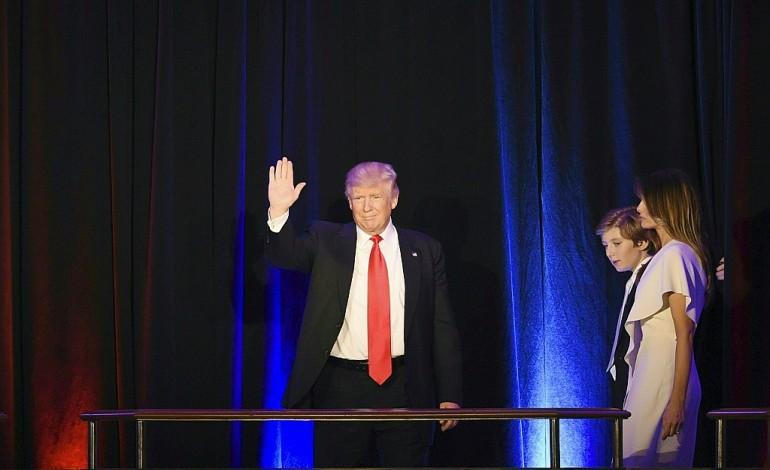Trump a su capter la colère d'une partie des Américains
