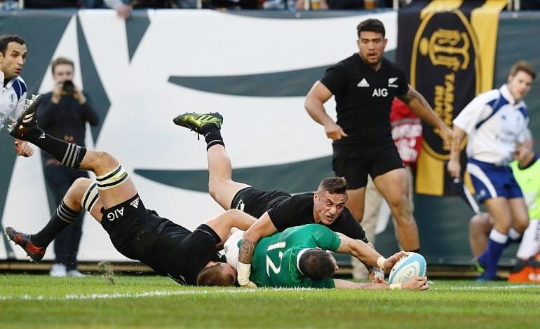 Rugby: revanche bouillante à Dublin, test dans le brouillard à Paris