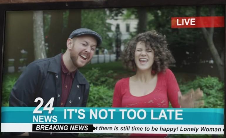Découvrez le clip du duo Cyrille Aimée-Matt Simons