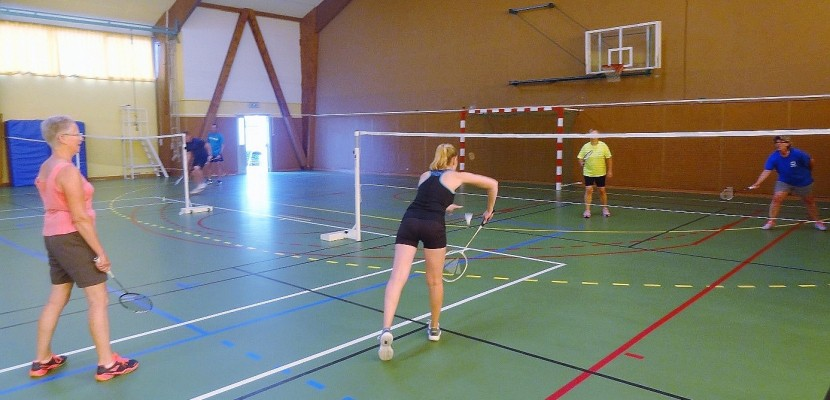 Calvados : le Club Badminton-Cormellois organise son premier tournoi