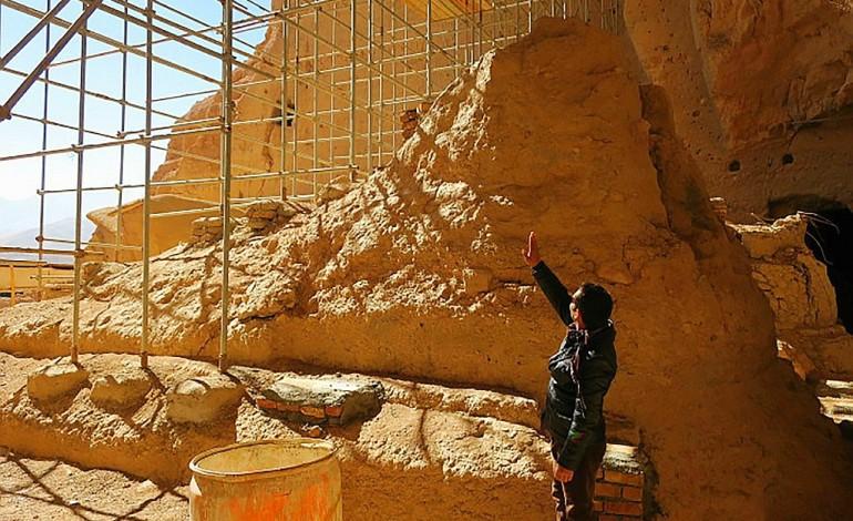 Bamiyan et la mémoire arrachée: l'avenir des bouddhas en débat