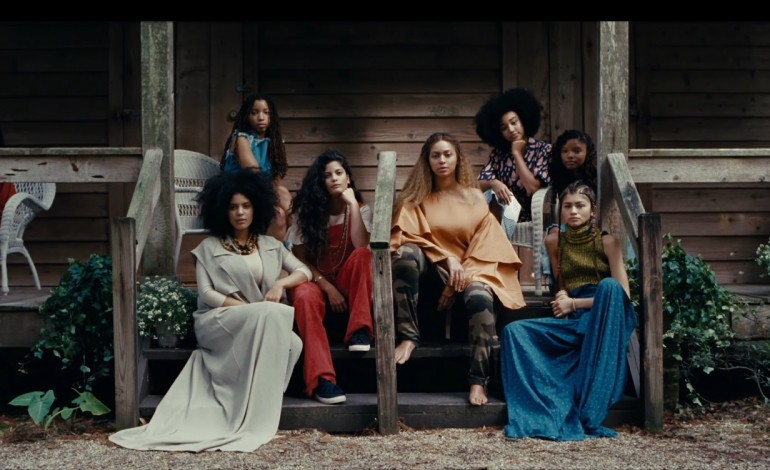 "Beyoncé continue d'exploiter Lemonade avec le clip ""All night"""