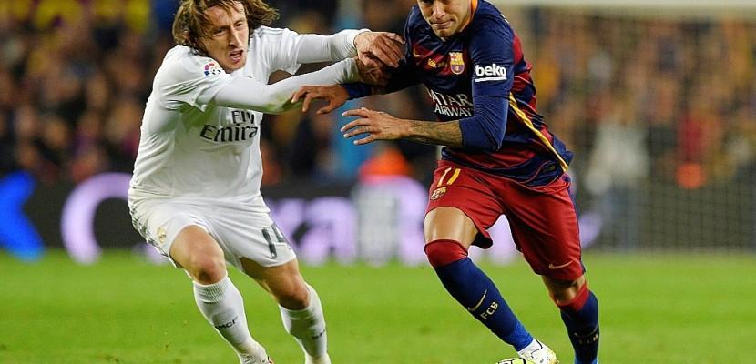 """Espagne: Barça-Real, un clasico qui """"dépasse l'imagination"""""""