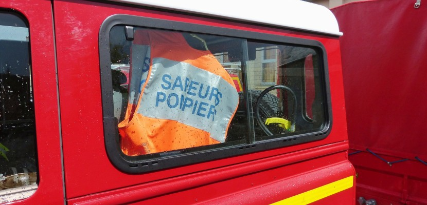 Accident de la route dans la Manche : quatre blessés dont un grave