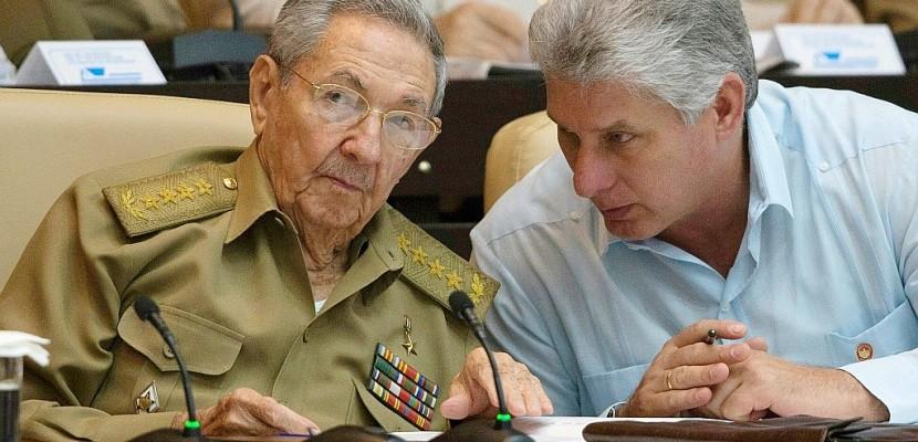 Cuba: après la mort de Fidel, l'après-Raul se dessine déjà