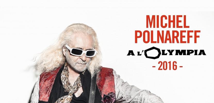 Musique : Michel Polnareff entre la vie et la mort après une embolie pulmonaire