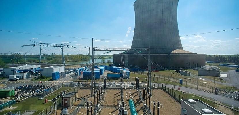 Nucléaire: l'ASN autorise le redémarrage de 8 réacteurs sur 12
