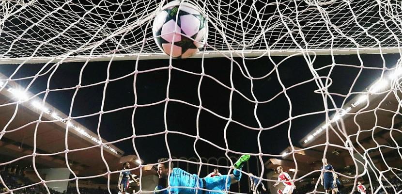 Ligue des champions: un triplé inédit français en huitièmes, c'est possible !
