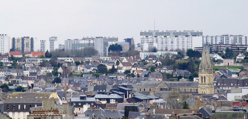 Un homme retrouvé mort à Cherbourg-en-Cotentin