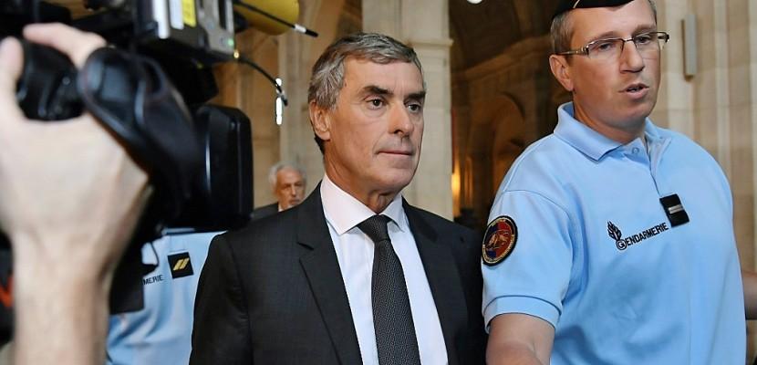 L'heure du jugement pour Jérôme Cahuzac, le ministre fraudeur