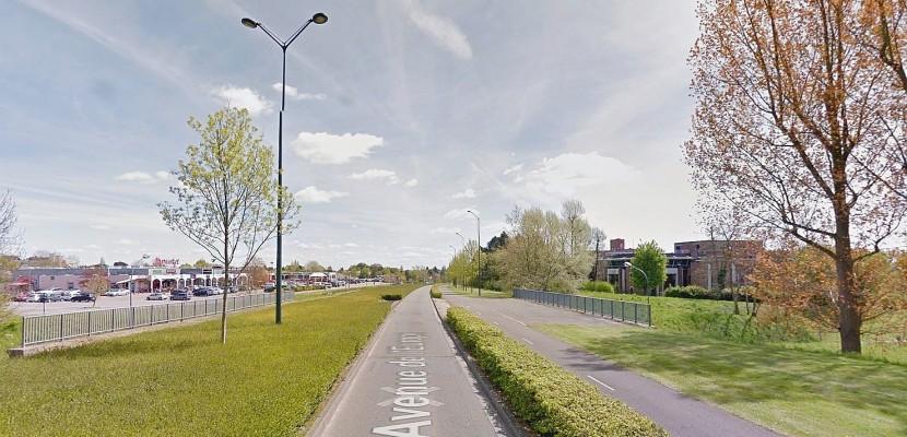 Un jeune retrouvé pendu sous une voie rapide en Normandie
