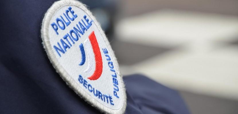 En Normandie,elle frappe un handicapé, mord un vigile et agresse un policier