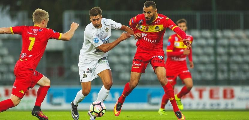 Football: long déplacement à Marseille Consolat pour Quevilly Rouen Métropole