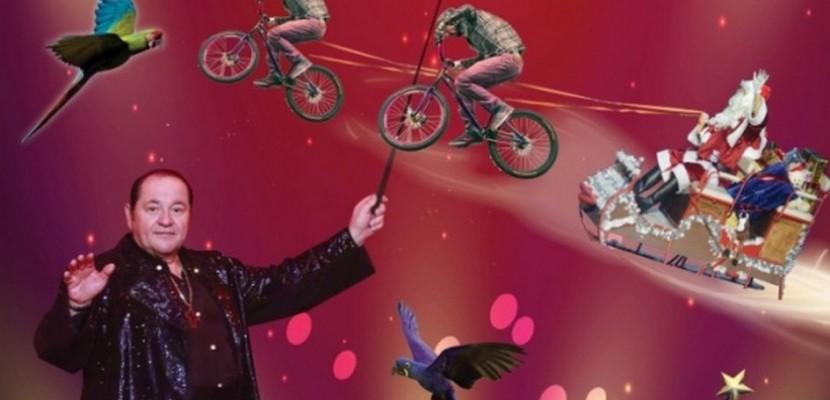 Gratter la Normandie : Gagnez des places de cirque et votre kit hiver Tendance Ouest
