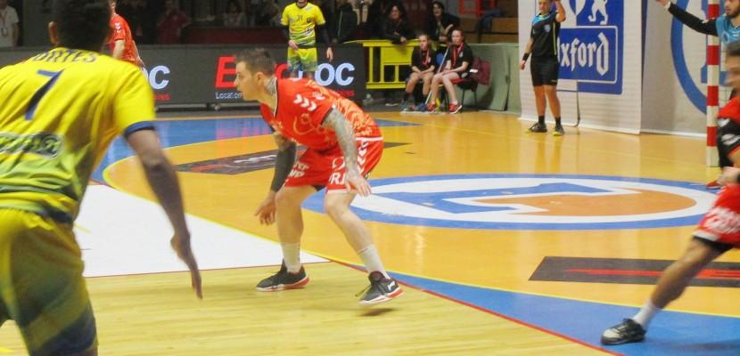 Handball : Caen en déplacement chez la lanterne rouge