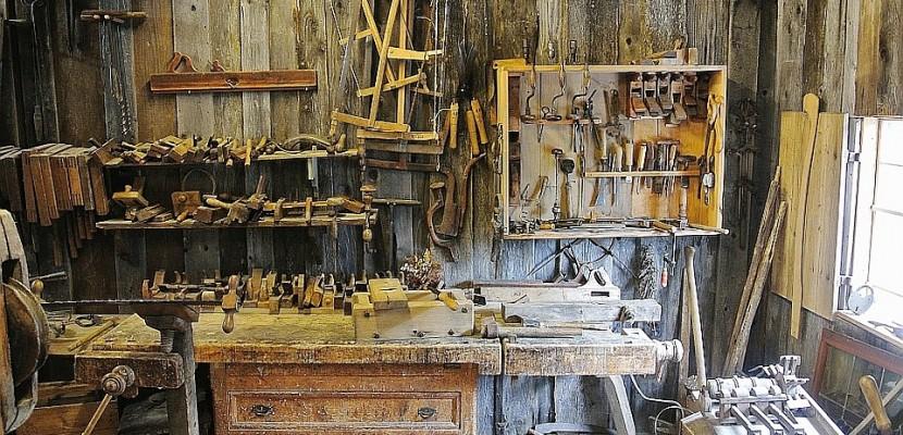 Normandie : pour faire leur chantier, les deux frères volent les outils