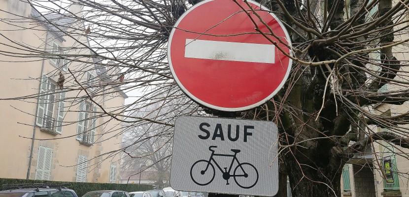 Orne : renforcement des sanctions envers les mauvais comportementsà vélo