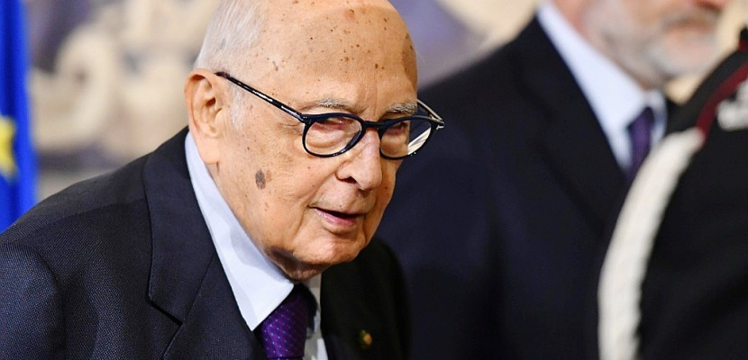 Italie: ultimes tractations avant le verdict du président