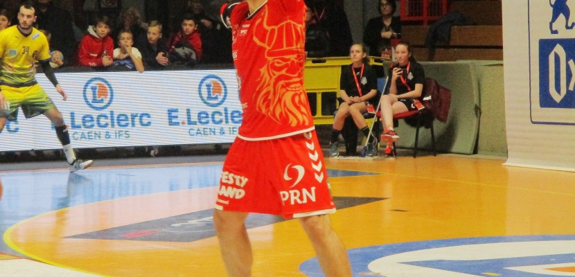 Handball: Caen renoue avec le succès à Saint-Gratien