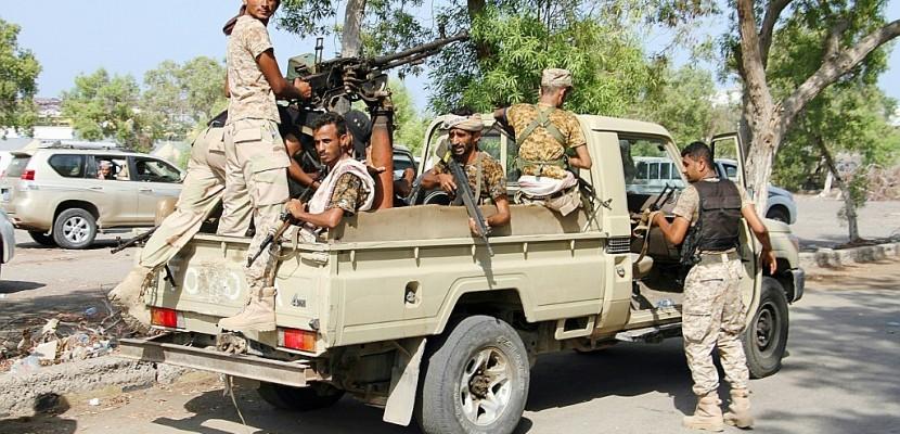 Yémen: 20 soldats tués dans un attentat suicide dans un camp militaire (sécurité)
