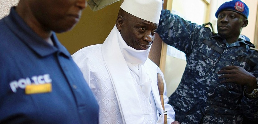 Gambie: Jammeh reste sourd aux pressions internationales