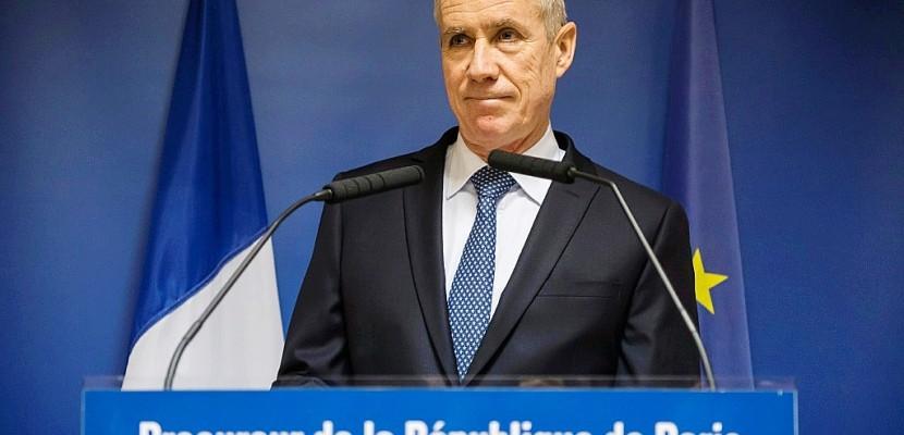 Attentat déjoué en région parisienne: un sixième suspect mis en examen et écroué