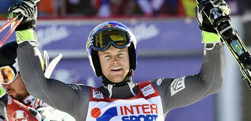 Ski: Pinturault, Fourcade et Worley, belle journée pour la France